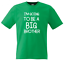 miniature 12 - I'm Going To Be A Big Brother Kids T-Shirt Pregnancy Announcement Tee Top