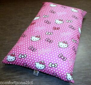 Hello Kitty Bean Bag Floor Cushion Child Outdoor Beanbag Baby Poser