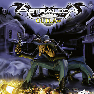 ASTRALION-Outlaw-CD-2016-original-signed-by-the-band-Power-Metal-Olympos-Mons