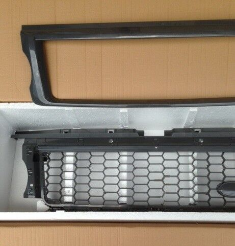 FRONT GRILLE NOT PAINTED HST STYLE FITS RANGE ROVER SPORT 20052009 YTRS019N