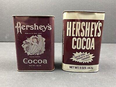 Tin Coin Bank Advertising Bakers Cocoa