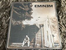 Eminem - The Marshall Mathers LP - Sealed Vinyl LP Real Slim Shady Stan