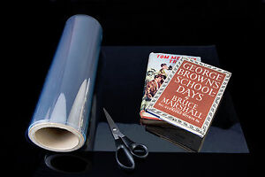 Archival-Book-jacket-covering-for-all-dustwrappers