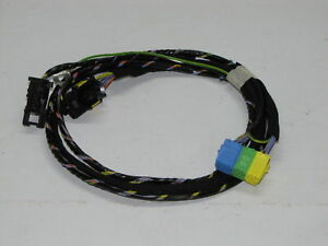 Swell Fiat Scudo Wiring Harness Car Radio New 1491108080 Ebay Wiring Cloud Hisonuggs Outletorg