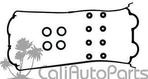 Valve Cover Gasket Set For 93-01 Honda Prelude 2.2L 4 Cyl VTEC DOHC MQ85C9