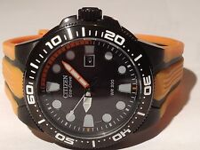 CITIZEN Eco Drive Divers 200m rrp £235