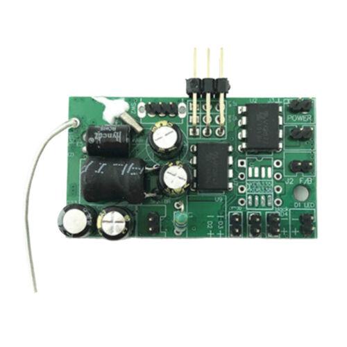 Sound Group Board Original Second Generation for WPL B14 B14K B36 C14 C14K
