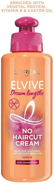 49+ Elvive no haircut cream ingredients ideas