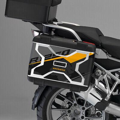 BMW Vario Koffertr/äger Kit passend f/ür BMW R 1200 1250 GS LC 2013-2020