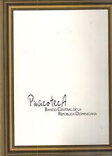 PinacotecA BANCO CENTRAL DE LA REPUBLICA DOMINICANA