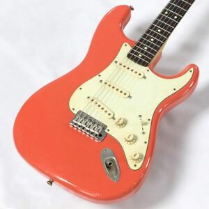 Details about K-LINE SPRINGFIELD Fiesta Red JAPAN beautiful rare EMS F/S
