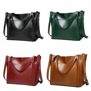 Women-Leather-Handbags-Large-Capacity-Lady-Shoulder-Crossbody-Bag-Tote-Shopper