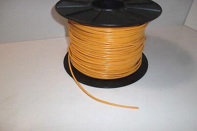 Ø 0 1//8in Plastic Welding Rod 5499 White//Natural Pe Polyethylene Wire