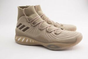 Image is loading BY4471-Adidas-Men-Crazy-Explosive-2017-Primeknit-khaki- 52f4caf025