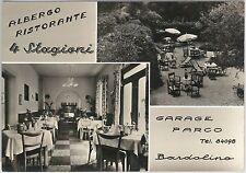 54633 -- CARTOLINA d'Epoca - LAGO di GARDA: Bardolino