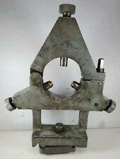 Unknown Metal Engine Toolroom Lathe Steady Rest 15 Enterprise 1550