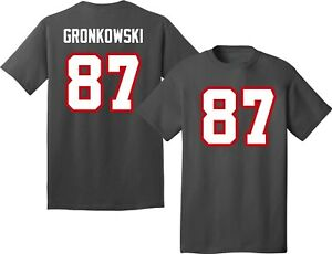 rob gronk jersey