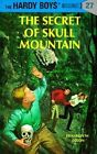 Secret of Skull Mountain by Franklin W. Dixon (Hardback, 2002)