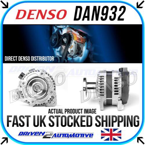 Denso DAN932 Genuine OEM alternateur pour FORD P//N # 1352431