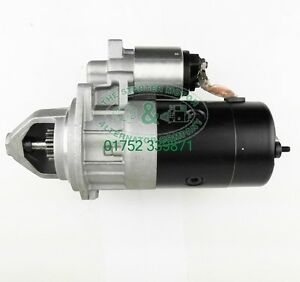 peugeot j5 2 5td starter motor s650 ebay. Black Bedroom Furniture Sets. Home Design Ideas