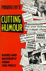 Cutting Humour by Private Eye (Paperback, 1993)