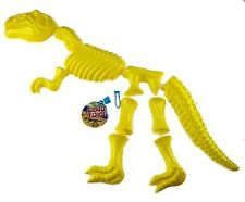 Dinosaur Skeleton Sand Mould Beach & Sandpit Childrens Kids Toy Fossil Bone New