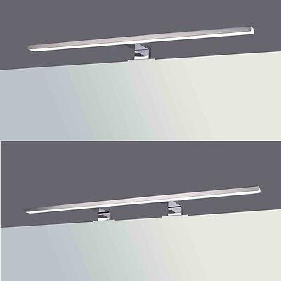 LED Spiegelleuchte Spiegellampe Aufbauleuchte 40-80cm warmweiß neutralweiß 6-13W