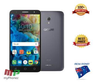 New-Unlocked-Alcatel-POP-4-OT-5051X-4GB-5-034-4G-LTE-Camera-GPS-FM-Android-6-OZ-Stk