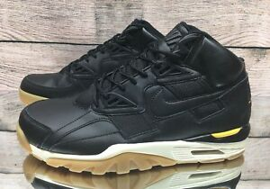 Nike Air Trainer SC Winter Bo Jackson Black Gum AA1120-001 Shoes ... ee2c22cb645b