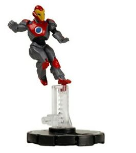 HeroClix Ultimates - #089 Iron Man