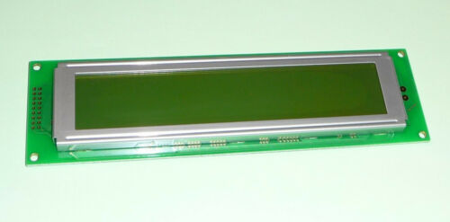 Displaytech LCD 404b 40 4 40x4 4004 caracteres character s6a006 nos Vintage