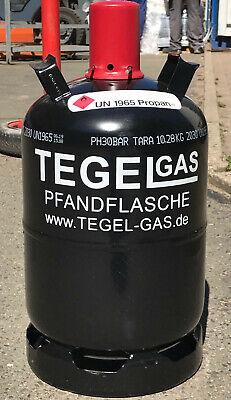 11 KG Propangasflasche für BERLIN TEGEL-GAS TOP-Preis