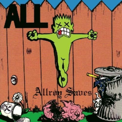 1 von 1 - Allroy Saves