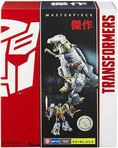 Toys Masterpiece 03 Grimlock 1 Transformers Mp Génération R Exclusive Us De XUvWdq