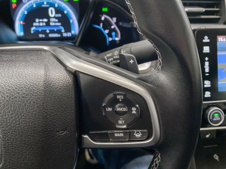 Honda Civic 1,5 VTEC Turbo Executive CVT - billede 13