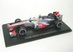 McLaren-mp4-28-no-6-SERGIO-PEREZ-Australian-GP-2013