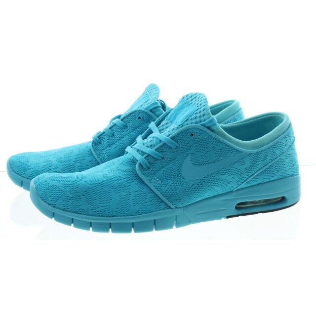 8a4805f96c Nike SB Stefan Janoski Air Max Skateboarding Shoes Mens 12 Gamma ...