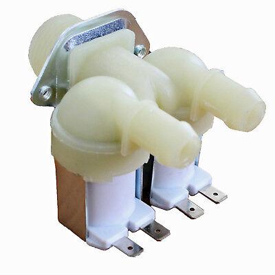 ORIGINALE Beko wfa100w wm5141w wm6143w WM7355S Lavatrice Pompa Filtro