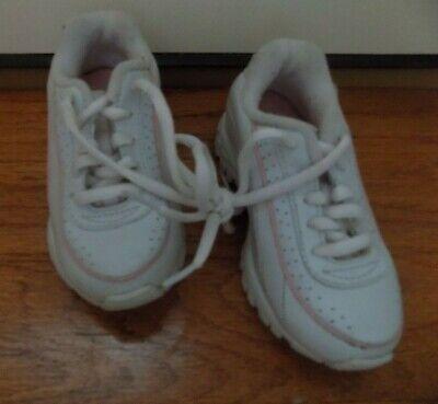 Smartfit Size 8 White Sneakers | eBay