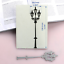 Duofen Metal Cutting Dies Street Lamp Stencil Diy Scrapbook Paper Album 2019 New