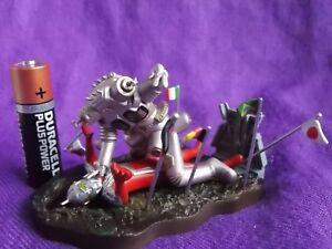 King-Joe-amp-ultraseven-NORMAL-ver-Diorama-Yuji-Kaida-PVC-Figur-Godzilla-Kaiju
