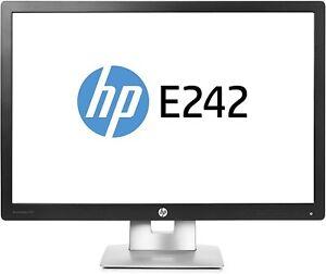 HP-E242-24-034-IPS-HD-Monitor-Portrait-amp-Landscape-1920-x-1200-7ms-VGA-HDMI-DP