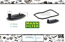 Mann Filter C24010 filtro de aire