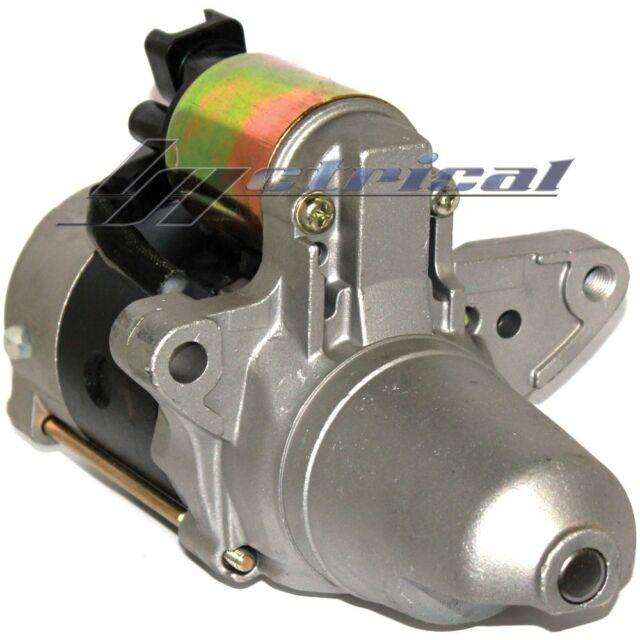 100% NEW STARTER For ACURA RL 3.5L V6 1996-2004 *ONE YEAR