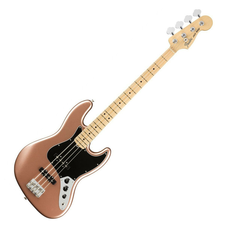 Fender AM Performer J-Bass Penny MN