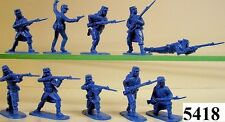 Armies in plastic 5418 Legione straniera francese-l'Africa figures-wargaming