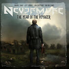 The Year of the Voyager by Nevermore (CD, Nov-2008, 2 Discs, Century Media (USA))
