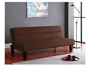 Kebo Futon Couch Sofa Bed Lounge Chair Lounger Fold Out