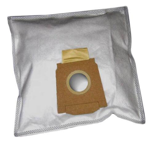 Vlies 10 Staubsaugerbeutel für Bosch Alpha 31 Typ BS9 623