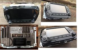 ALFA-ROMEO-GIULIETTA-NAVIGATION-AUTORADIO-VP4-940-HARMAN-AUTOMOTIVE-bluetooth